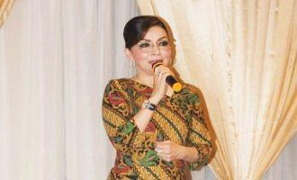 Bupati TETTY PARUNTU Hadiri Undangan Forum Dekan FISIP se-Indonesia