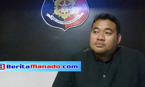 Reskrim Polres Minut Bekuk Pelaku Pembunuhan di Ring Road II