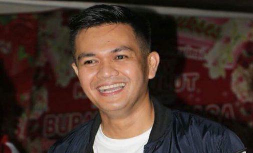 Ketua KONI Minsel JAMES KOJONGIAN, Tantang Pemuda Untuk Berprestasi