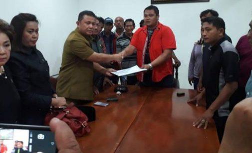 Permasalahan Lahan Sawit PT KKI di Bolmong akhirnya Gubernur OLLY DONDOKAMBEY Siap Menerima Perwakilan Masyarakat Sangtombolang