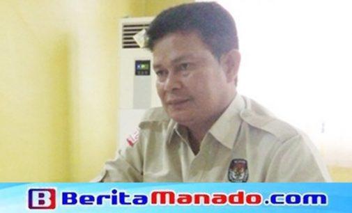 Lima Parpol Kembalikan Berkas Perbaikan Bacaleg ke KPU Mitra