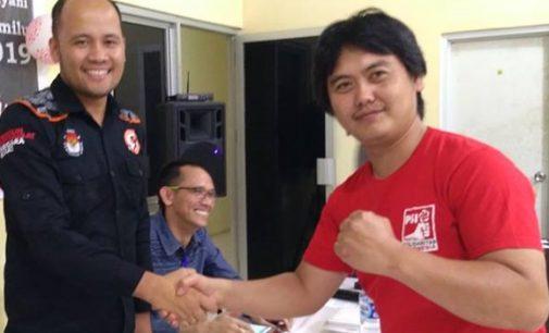 Kader Muda Ini Pantas Didukung Sebagai Wakil Rakyat Minahasa