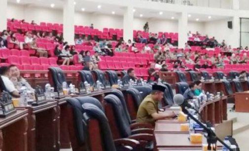 TAUFIK TUMBELAKA Ingatkan Masyarakat Mengetahui Rekam Jejak Bakal Calon Legislatif