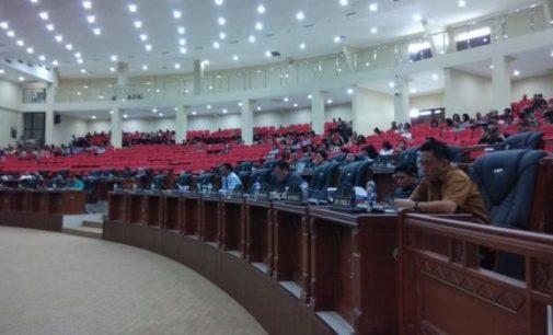 Diusulkan James Karinda, Anggota DPRD Sulut Bakal Tidak Terima Gaji