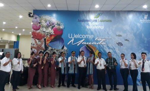 "Lion Air Hubungkan Zhengzhou dengan Destinasi ""eksotis"" Denpasar dan Manado"