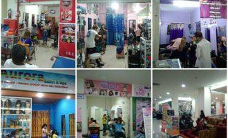 Punya Banyak Pilihan, itCenter Manado Jadi Pusat Salon Favorit