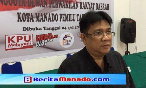 KPU Manado Masih Kekurangan Bilik dan Kotak