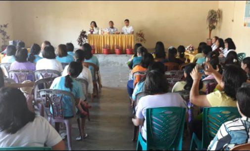 Lolowang Buka Operasional Ketahanan Keluarga Berbasis Kelompok Kegiatan Tribina