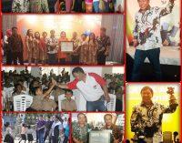 Kembali Torehkan Prestasi Gemilang, Mitra Raih Award KLA