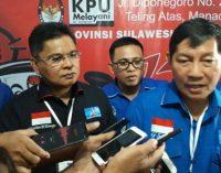 Target 11 Kursi DPRD Sulut, Ini Nama-nama Caleg Partai Demokrat di 6 Dapil