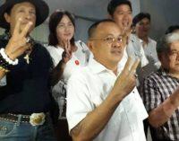 Daftar di KPU Sulut, WENNY LUMENTUT Tampik Gerindra Kesulitan Mencari Caleg