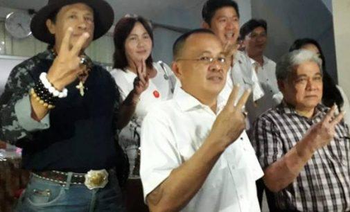 Ini Daftar 45 Caleg Partai Gerindra untuk DPRD Sulut
