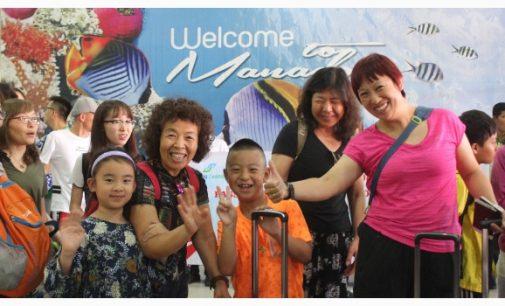 Warga China Masih Mendominasi, Bandara Sam Ratulangi Layani 2,8 Juta Penumpang di 2018