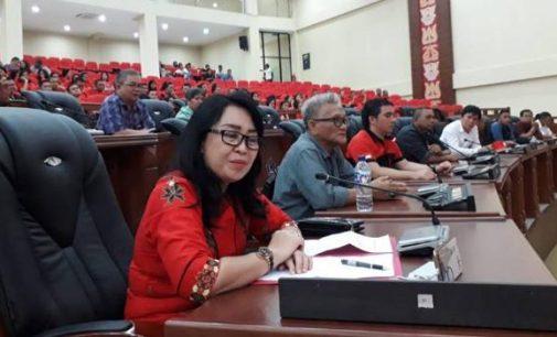 Ini Curhat Lengkap FLORA KALALO kepada DPRD Sulut yang Dinilai Mempolitisasi Video Ospek