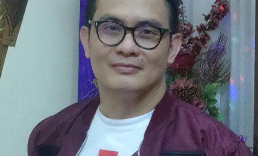 Dukung Manado Fiesta 2018, Pemuda-Remaja BAMAG-LKKI Doakan VICKY LUMENTUT dan MOR BASTIAAN