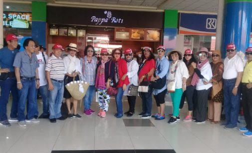 Pemprov Sulut Jual Potensi Pariwisata kepada Alumni