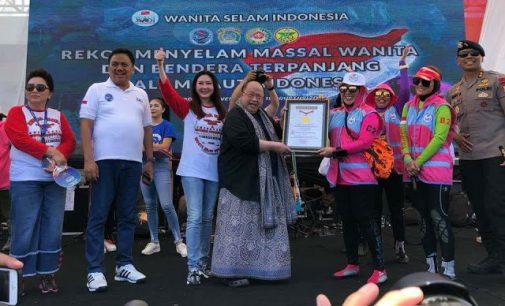 Gubernur OLLY DONDOKAMBEY Akui Kegiatan Ini Pertama Kali di Indonesia