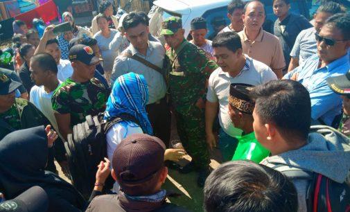Miris!!! Warga Kampung Bobo dilarang Gelar Upacara Bendera Peringati HUT ke-73 RI
