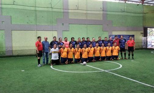 Tantang JKBM Kotamobagu, Forward Sulut Melaju ke Final Futsal Piala Walikota