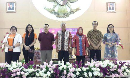 Pemprov Sulut Dorong UMKM Miliki Toko Online