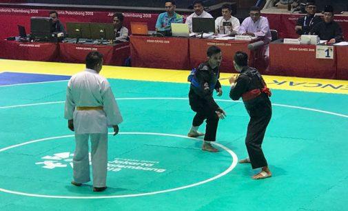 Atlet Binaan Pemprov Sulut Sumbang Medali Emas ke 20 untuk Indonesia