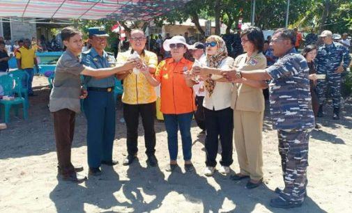 Wow! TNB Tetapkan Desa Popareng Minsel, Desa Ekowisata