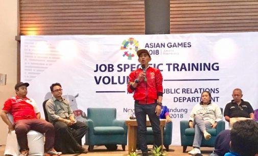 Bidik 2 Emas, Tim Paralayang Indonesia Siap Berlaga di Asian Games 2018