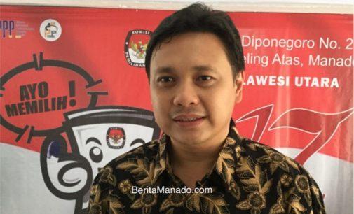 KPU RI Umumkan Lima Komisioner KPU Mitra Terpilih
