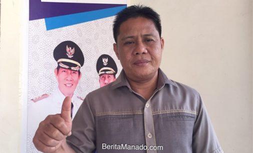 Suport Manado Fiesta 2018, Ini Harapan Revani Parasan