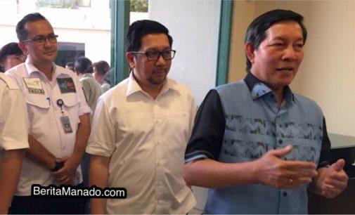 Walikota Manado Ajak Pemimpin Agama Doakan Event Manado Fiesta 2018