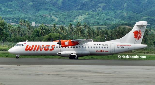 WIngs Air, member of Lion Air Group