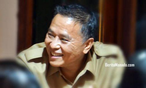 VIDEO: Wali Kota Tomohon Jimmy Eman Ajak Sukseskan Manado Fiesta 2018