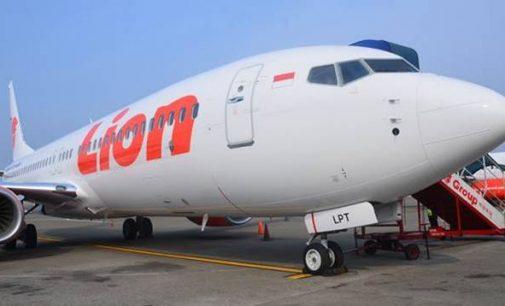 "Menggugah Minat ""Trend Traveling"" Era Millennial Lion Air Mendatangkan Pesawat Baru Boeing 737-800NG"