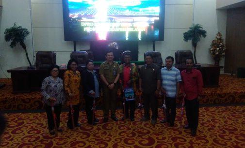 Wakil Ketua DPRD Tana Toraja Bakal Sampaikan ke Bupati Event Manado Fiesta