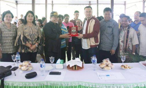 DPRD Provinsi NTT Apresiasi Pemkab Mitra