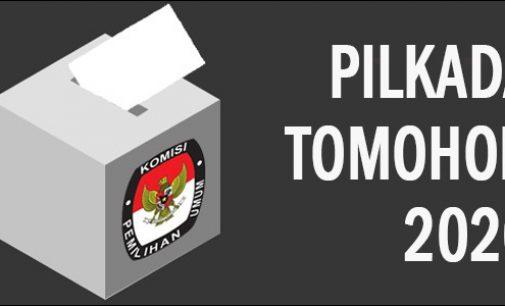 Tak Maju ke DPR RI, Ketua Parpol Ini Pilih Bertarung di Pilkada Tomohon