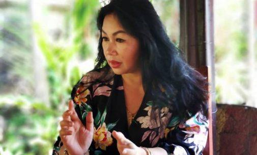 Saron: Ketua Olly Instruksikan Amankan Jokowi-Amin di SULUT