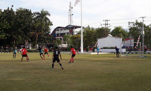 Kandaskan Kanwil Pajak 3-1, JIPS Hebat Tapaki Perempat Final