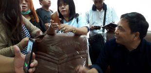 Gubernur Gaungkan Beasiswa, James Karinda: Anggaran Tidak Ada
