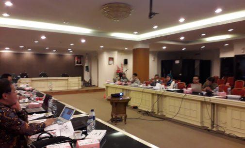 Di FGD bersama KPK dan LIPI, Herwyn Malonda Usul Bawaslu Diberi Wewenang OTT