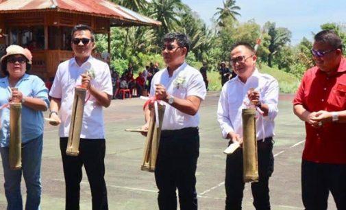 Festival Bukit Kasih 2018 Lahirkan Senam Minahasa
