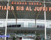 Berangsur Normal, Lion Air Group Melakukan Penerbangan Kembali dari dan ke Bandar Udara Mutiara Sis Al-Jufri
