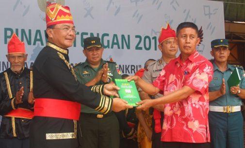 Bahasa Daerah Sulit Masuk Muatan Lokal Sekolah, Ini Solusi BENNY MAMOTO