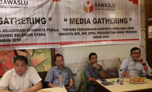 BERTY LUMEMPOUW: PKPU Larang Caleg Koruptor Pesanan Aktivis