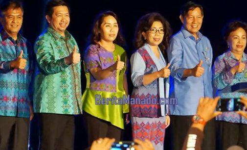 VICKY LUMENTUT: Sampai Ketemu di Manado Fiesta 2019