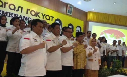 HELMI DJEN: Jangkar Bejo Siap Menangkan Jokowi-Ma'ruf Amin