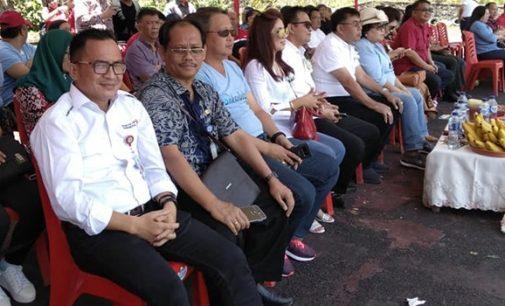 Dino Gobel Siap Support Pembangunan Pariwisata Minahasa