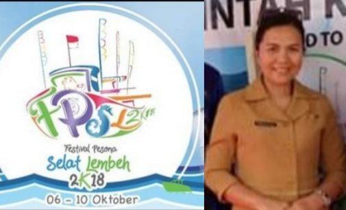 Festival Pesona Selat Lembeh 2018, Pemkot Prioritaskan EO Lokal