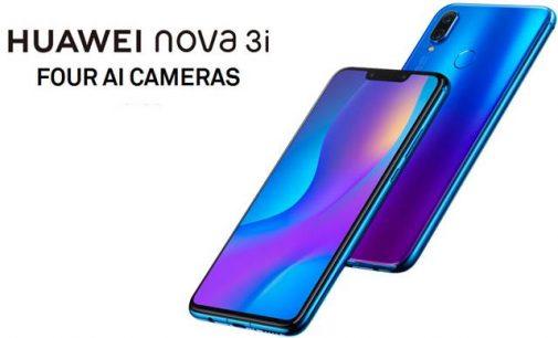 Favorit !!! Huawei Nova 3i Jadi Incaran Pengunjung Setia itCenter