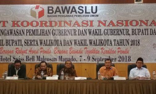 FERRY LIANDO: KPU dan Bawaslu harus Berdamai